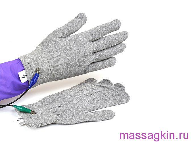 Токопроводящие перчатки (Италия)