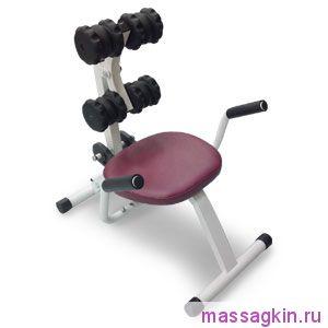 Массажный стул CTS-628